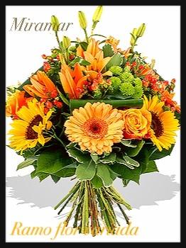 Ramo flor variada Ra. 3