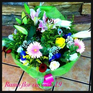 Ramo flor variada Ra. 5