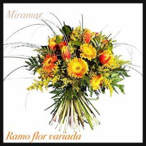 Ramo flor variada Ra. 7