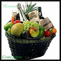 Cesta frutas Ce. 6