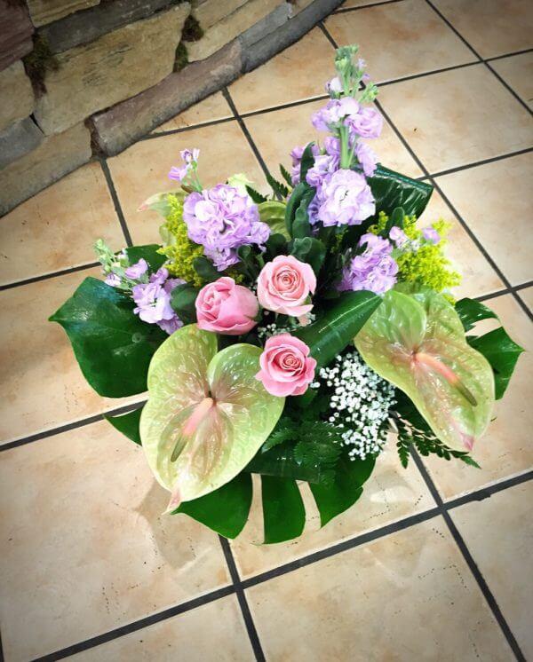 Ramo flor variada Ra. 9